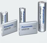 Lithium-Ion Batterien